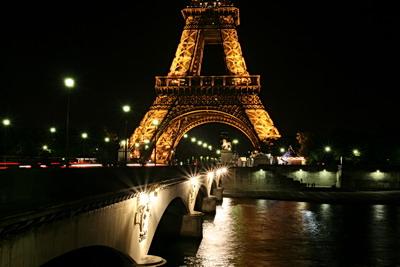 Eiffeltornet 1