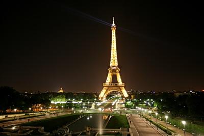 Eiffeltornet 3