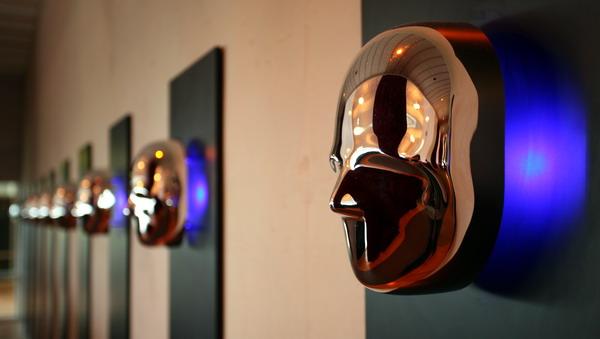 Heads @ Utsikten