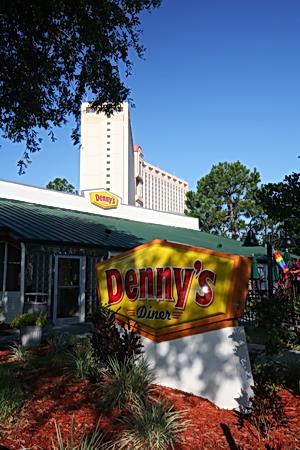 Denny's Orlando
