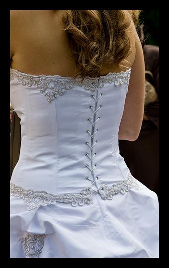 Aleksandra's dress