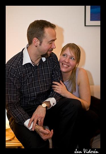 Jöns & Maria