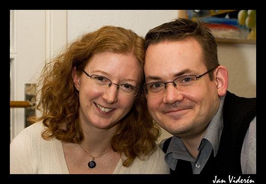 Karin & Michael
