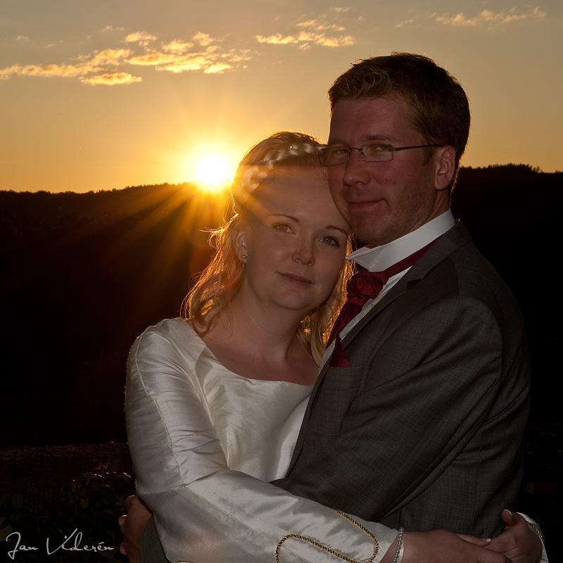 Karin & Christian