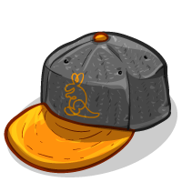 Gowalla Cap