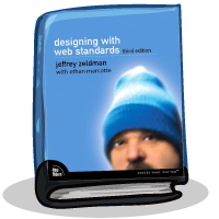 Designing with Web Standards Book