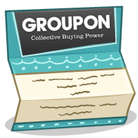 Groupon Invite