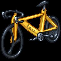 Yellow TT