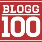 #blogg100