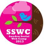 SSWC 2013 logo