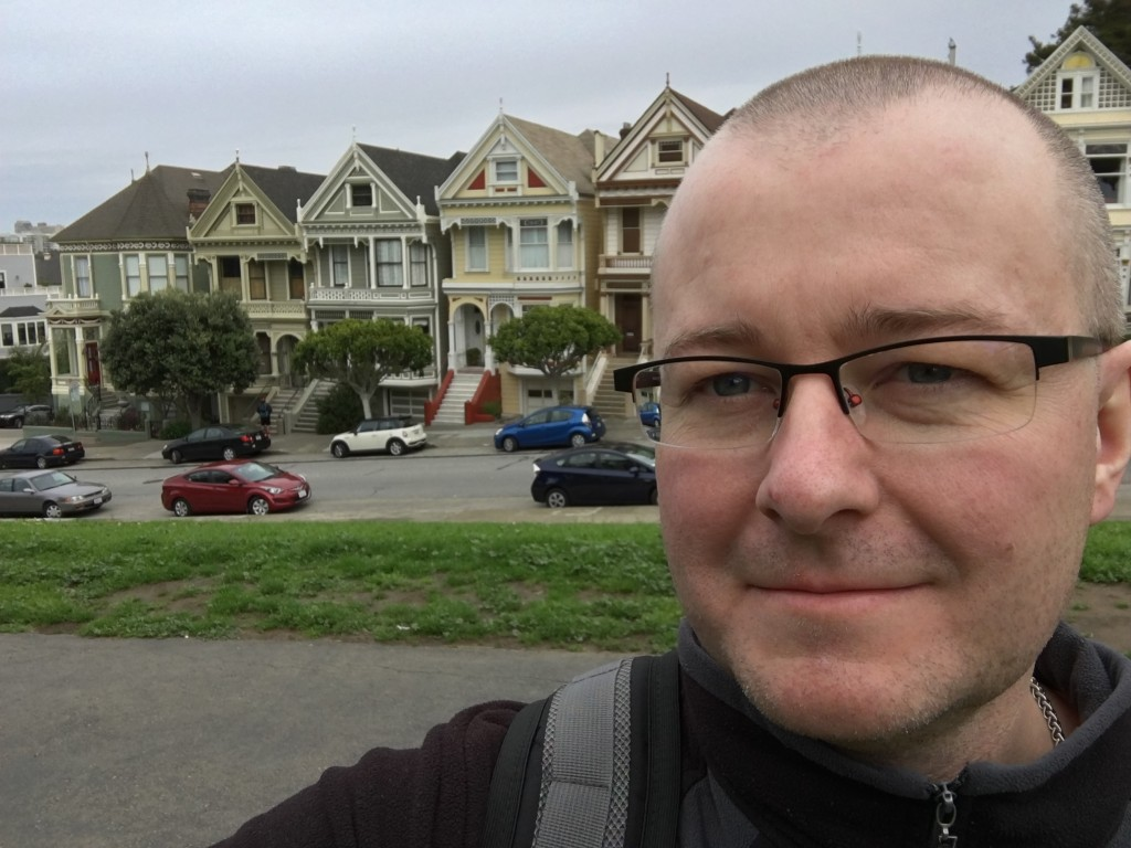 Jan & Painted Ladies