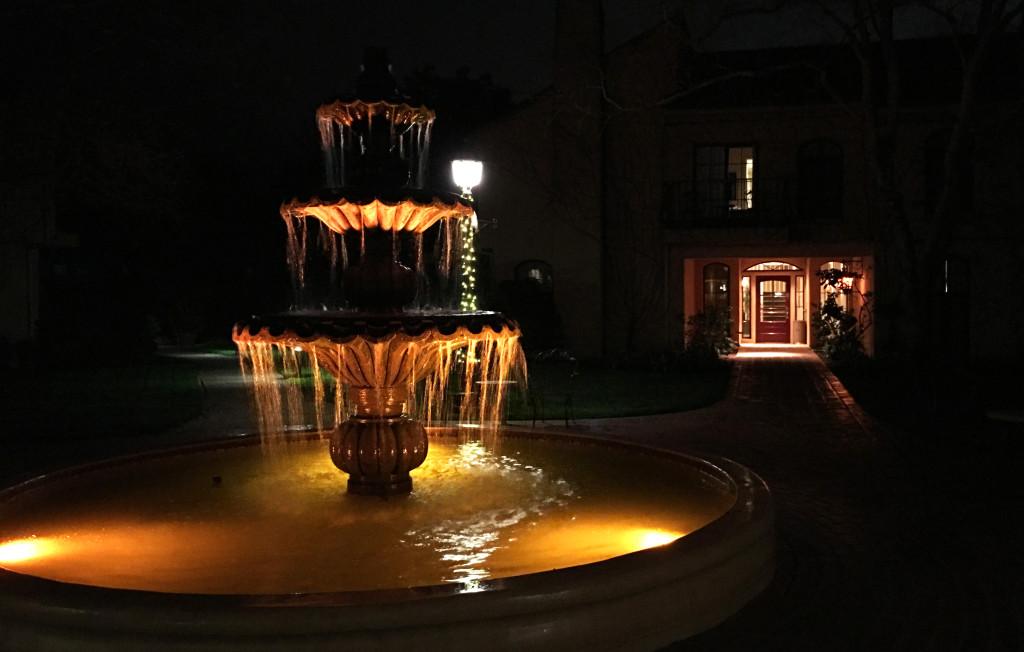 Vintners Inn in Santa Rosa