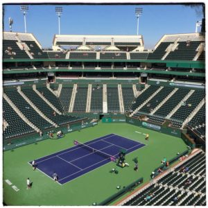 Indian Wells Tennis Garden
