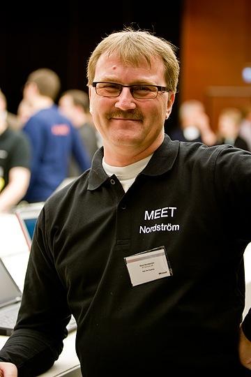 Kent Nordström